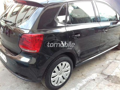 volkswagen polo occasion 2012 essence 104000km casablanca 56691. Black Bedroom Furniture Sets. Home Design Ideas