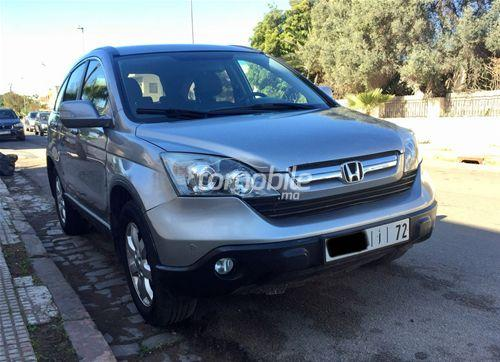honda cr v diesel 2008 occasion 145000km casablanca 58748. Black Bedroom Furniture Sets. Home Design Ideas