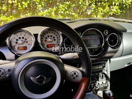mini cabrio series essence 2008 occasion 92000km rabat 58294. Black Bedroom Furniture Sets. Home Design Ideas