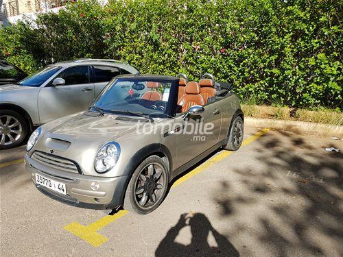 mini cabrio series occasion 2008 essence 92000km rabat. Black Bedroom Furniture Sets. Home Design Ideas