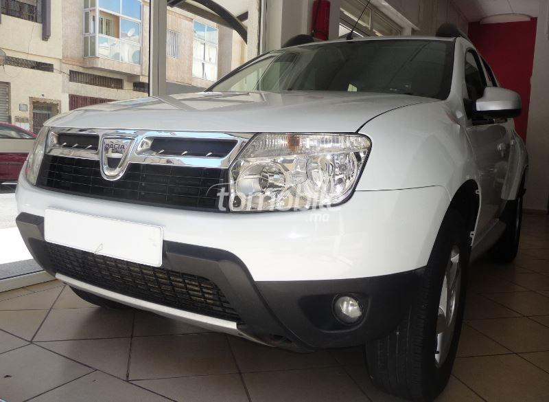 dacia duster diesel 2013 occasion 165000km f s 59241. Black Bedroom Furniture Sets. Home Design Ideas