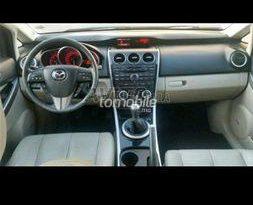 Mazda Autres-modales Occasion 2010 Diesel 152000Km Casablanca #59830 plein
