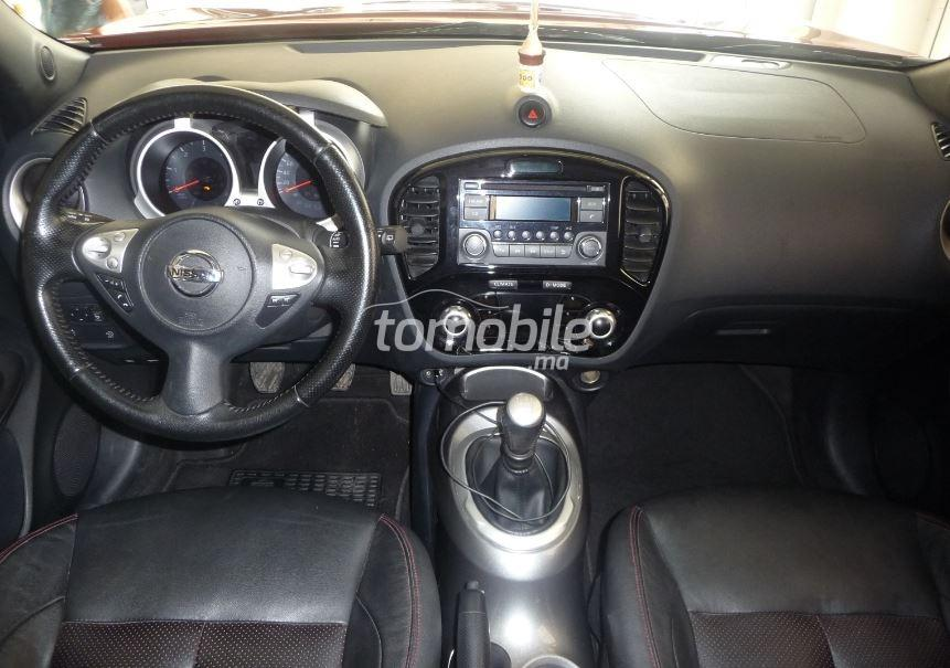 nissan juke 2014 occasion 102000km f s 59253. Black Bedroom Furniture Sets. Home Design Ideas