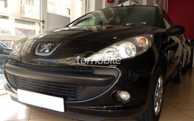 peugeot 206 diesel 2013 occasion 122000km f s 59213. Black Bedroom Furniture Sets. Home Design Ideas