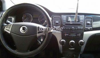 Ssangyong Korando Occasion 2012 Diesel 50000Km Rabat #59315 plein