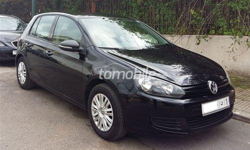 volkswagen golf essence 2010 occasion 92000km rabat 59189. Black Bedroom Furniture Sets. Home Design Ideas