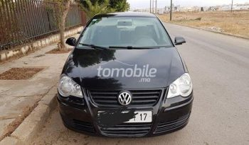 volkswagen polo essence 2009 occasion 150000km f s. Black Bedroom Furniture Sets. Home Design Ideas