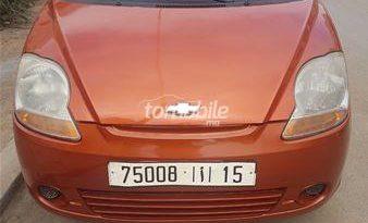Chevrolet Spark Occasion 2010 Essence 130000Km Rabat #60288