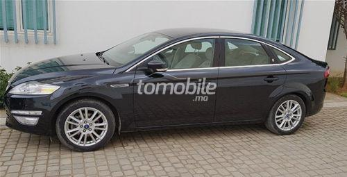 ford mondeo diesel 2011 occasion 148400km rabat 60247. Black Bedroom Furniture Sets. Home Design Ideas