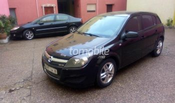 Opel Astra Occasion 2007 Diesel 211000Km Salé #60349 full