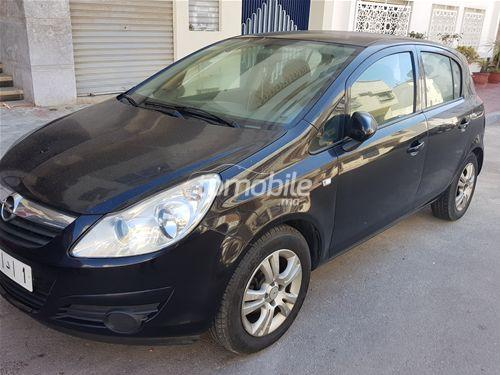 opel corsa diesel 2010 occasion 130000km rabat 60346. Black Bedroom Furniture Sets. Home Design Ideas