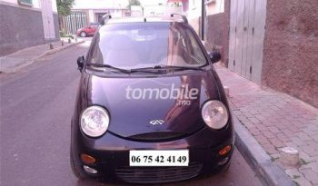 abarth qq essence 2008 occasion 160000km casablanca 60819. Black Bedroom Furniture Sets. Home Design Ideas
