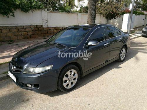 honda accord diesel 2006 occasion 240000km rabat 60773. Black Bedroom Furniture Sets. Home Design Ideas