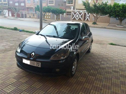 renault clio diesel 2006 occasion 140000km berkane. Black Bedroom Furniture Sets. Home Design Ideas