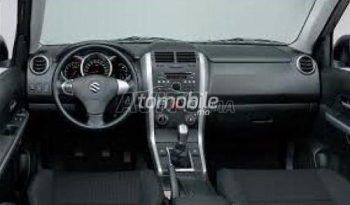 Suzuki Grand Vitara Occasion 2008 Diesel 130000Km Casablanca #61169 plein