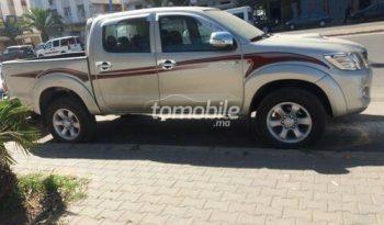Toyota Hilux Occasion 2013 Diesel 71000Km Casablanca #61343