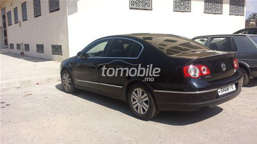 volkswagen passat diesel 2007 occasion 200000km casablanca 60864. Black Bedroom Furniture Sets. Home Design Ideas