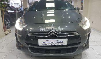 Citroen DS5 Importé Occasion 2012 Diesel 74000Km Casablanca #61871 full