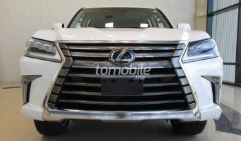 Lexus LX Series Importé  2018 Essence Km Casablanca #62152 full