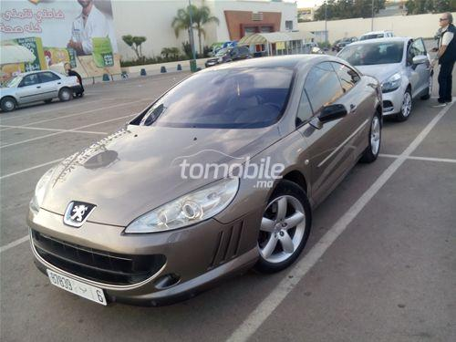 peugeot 407 essence 2008 occasion 112000km rabat 62330. Black Bedroom Furniture Sets. Home Design Ideas