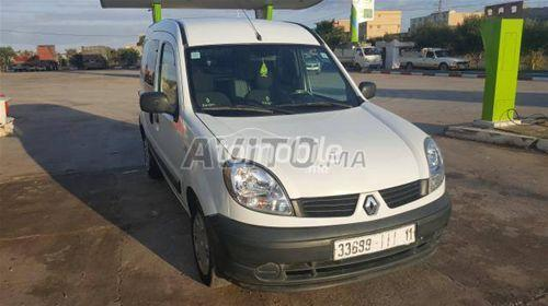 renault kangoo occasion 2010 diesel 136000km agadir 62093. Black Bedroom Furniture Sets. Home Design Ideas
