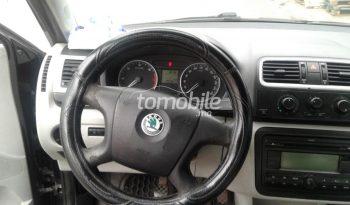 Skoda Roomster Importé  2007 Diesel 300000Km Agadir #62160 plein