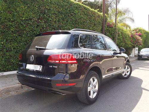 volkswagen touareg diesel 2012 occasion 0km casablanca 62307. Black Bedroom Furniture Sets. Home Design Ideas