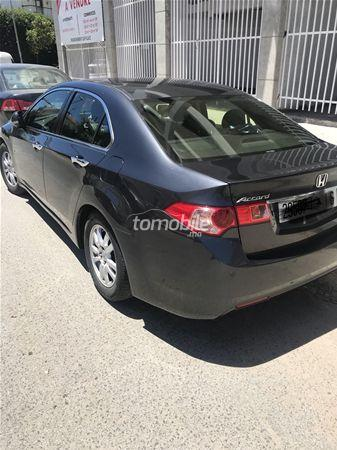 honda accord diesel 2014 occasion 139000km casablanca. Black Bedroom Furniture Sets. Home Design Ideas
