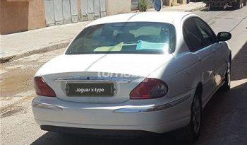 Jaguar X-Type Occasion 2003 Essence 117250Km Kénitra #62672 plein