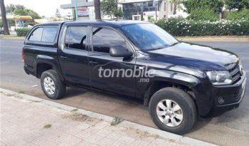 Volkswagen Amarok Occasion 2012 Diesel 240000Km Casablanca #63281 plein