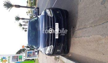Volkswagen Amarok Occasion 2012 Diesel 240000Km Casablanca #63281