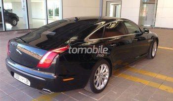 Jaguar XJ6 Occasion 2013 Diesel 60000Km Marrakech #63363 plein