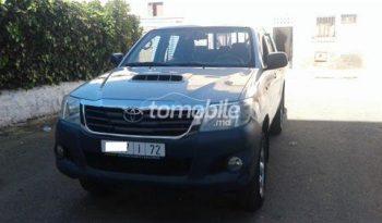 Toyota Hilux Occasion 2015 Diesel 86000Km Casablanca #63319 full