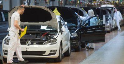Une usine Volkswagen bientôt au Maroc ?