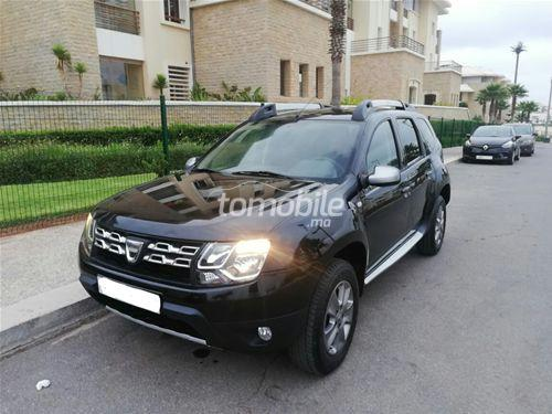 dacia duster diesel 2015 occasion 61000km rabat 64669. Black Bedroom Furniture Sets. Home Design Ideas