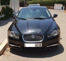 Jaguar XF Occasion 2010 Essence 114000Km Casablanca #63911