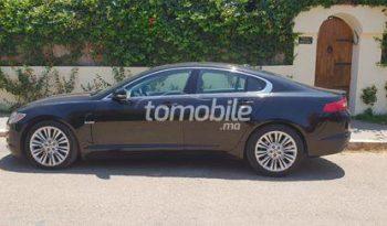 Jaguar XF Occasion 2010 Essence 114000Km Casablanca #63911 plein