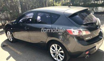 Mazda 3 Occasion 2012 Diesel 142000Km Rabat #64313 full