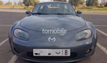 Mazda MX-3 Occasion 2005 Essence 93500Km Marrakech #63924
