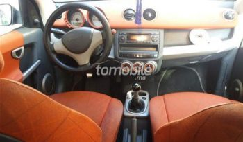 Smart Forfour Occasion 2005 Essence 217000Km Tanger #64034 full