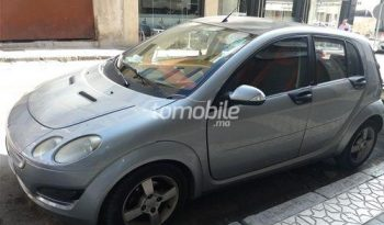 Smart Forfour Occasion 2005 Essence 217000Km Tanger #64034