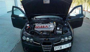 Alpha Romeo Alfa 159 Occasion 2009 Diesel 10600Km Casablanca #65024