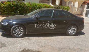 Audi A4 Occasion 2012 Diesel 88000Km Béni Mellal #65064