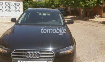 Audi A4 Occasion 2012 Diesel 88000Km Béni Mellal #65064 plein