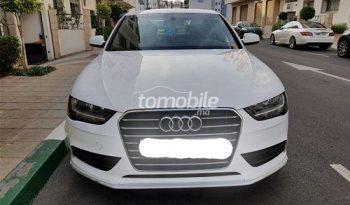 Audi A4 Occasion 2014 Diesel 90000Km Casablanca #65432