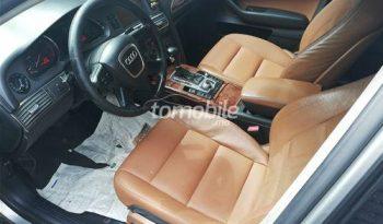 Audi A6 Occasion 2005 Diesel 202000Km Casablanca #65423 plein