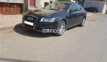 Audi A6 Occasion 2010 Diesel 107000Km Rabat #65443
