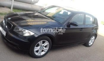 BMW Serie 1 Occasion 2009 Essence 140000Km Berrechid #65450