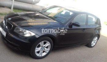 BMW Serie 1 Occasion 2009 Essence 140000Km Berrechid #65450