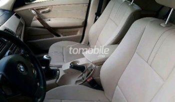BMW X3 Occasion 2007 Diesel 155000Km Tanger #65211 plein